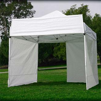 10u0027 x 10u0027 Canopy Rental & 10u0027 x 10u0027 Canopy Rental in Charlottesville VA