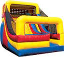 16' Backyard Slide Rental